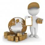 Почтовые коробки, пакеты, мешки, конверты, наполнитель