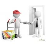 Услуги для переезда и упаковки