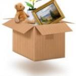 Упаковка для игрушек, книг, сувениров, канцелярии