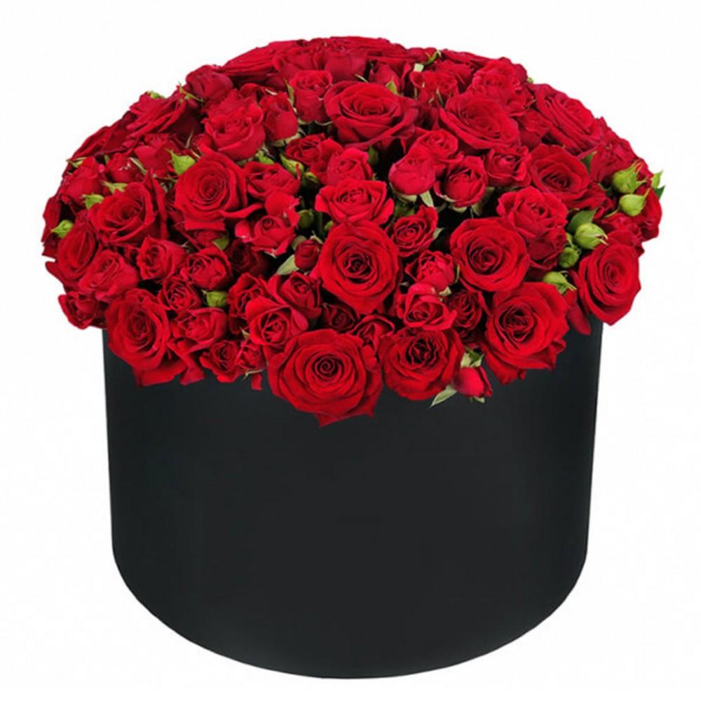 Коробка для цветов!