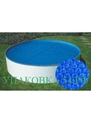 Воздушно-пузырьковая пленка для бассейна