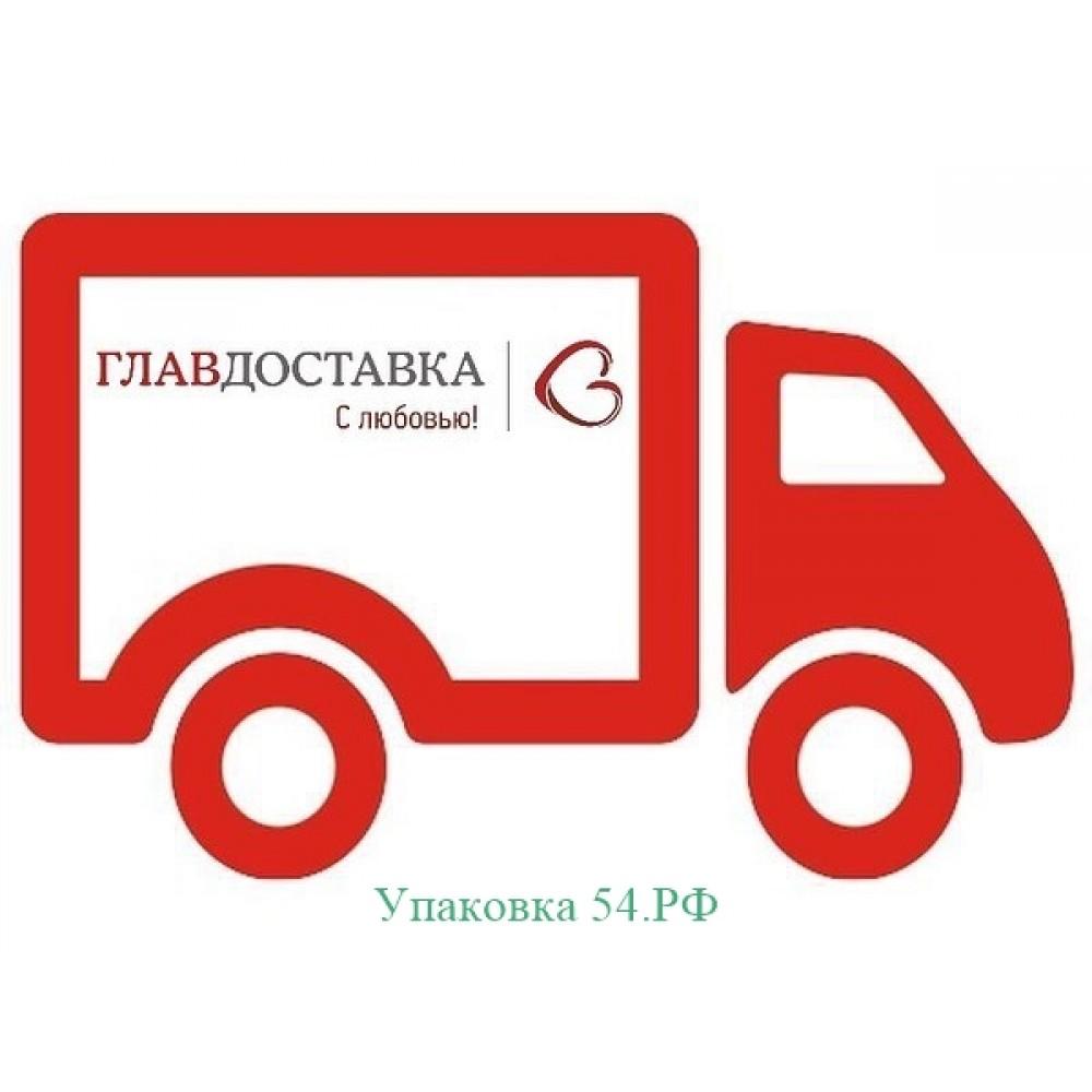 Перевозка сборных грузов по маршруту Новосибирск – Барнаул