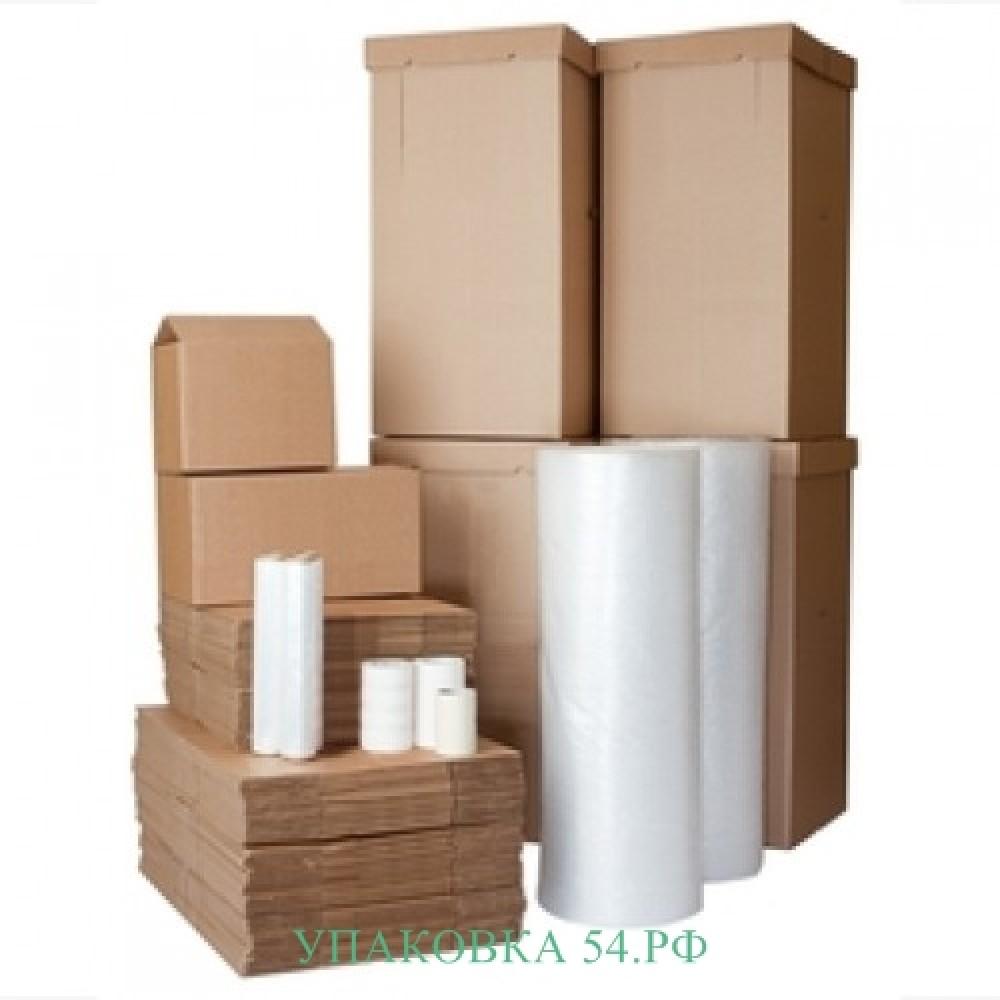 Коробки для переезда в Новосибирске.