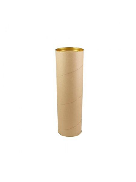 Картонный тубус-1 120×350 ММ