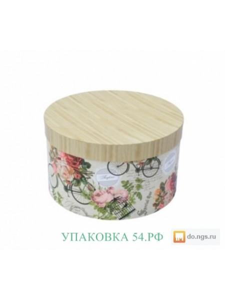 """Подарочная коробка """"Винтаж""""-2"""