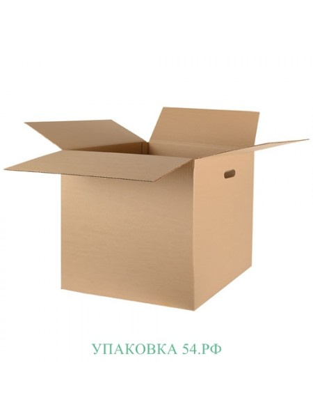 Коробка для переезда Б/У №1 (50л)