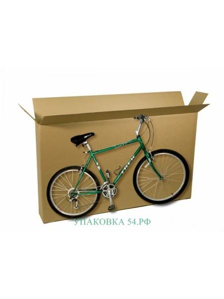 Коробка для хранения велосипеда (135*21*69)