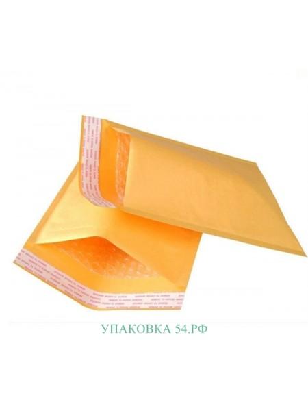 Почтовый конверт с пузырьковой пленкой