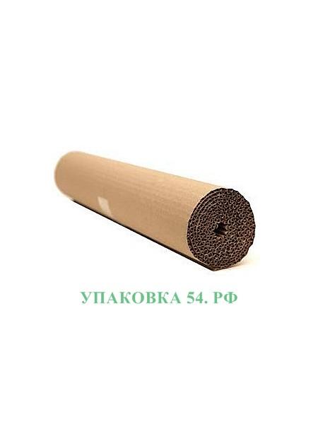 Гофрокартон рулонный двухслойный