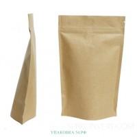 Дой-пак пакет (крафт) 10*15 см