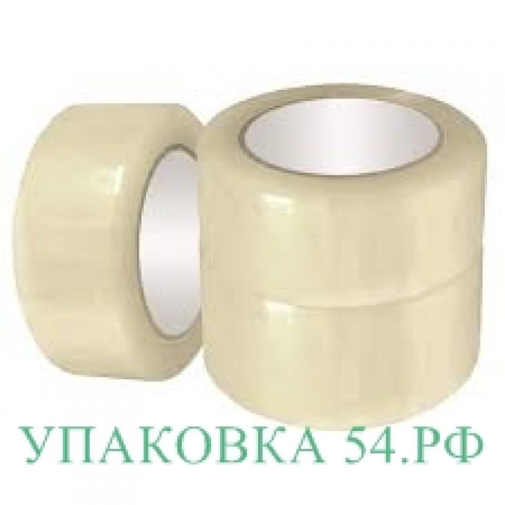 Скотч (клейкая лента) купить в Новосибирске.