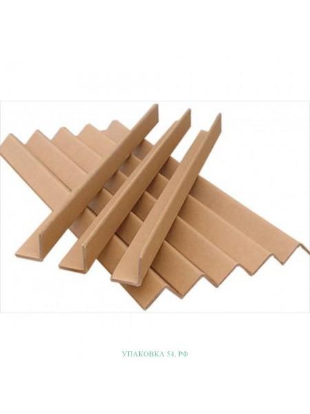 Уголок картонный-4