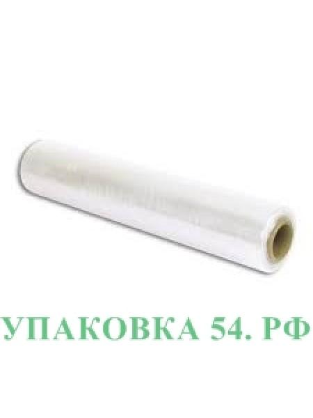 Стрейч пленка-прозрачная -2  (500мм*2кг)
