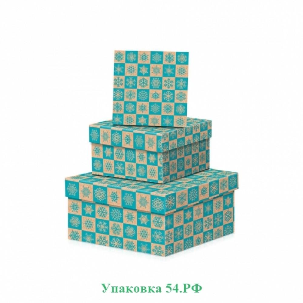 Подарочные коробки в Кемеровской области в городе Гурьевск.