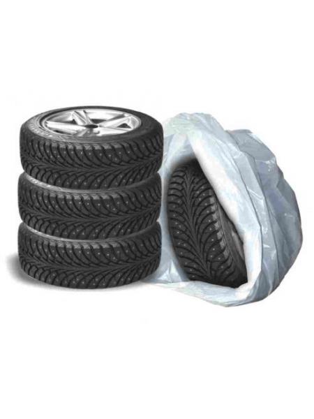 Мешки для шин ПНД