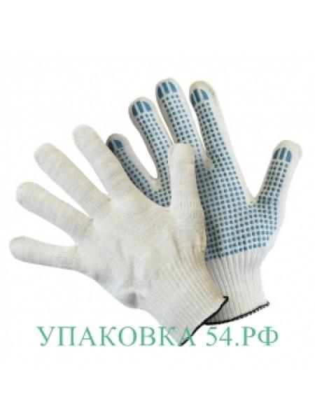 Перчатки белые -2