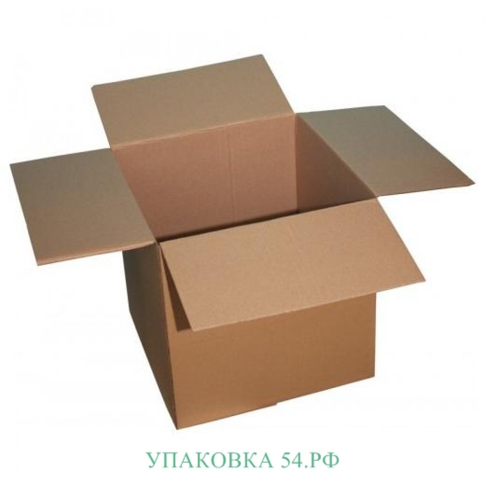 Гофроящики для переезда. Коробки картонные в Новосибирске.