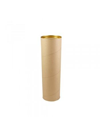Картонный тубус -5 80×450 ММ