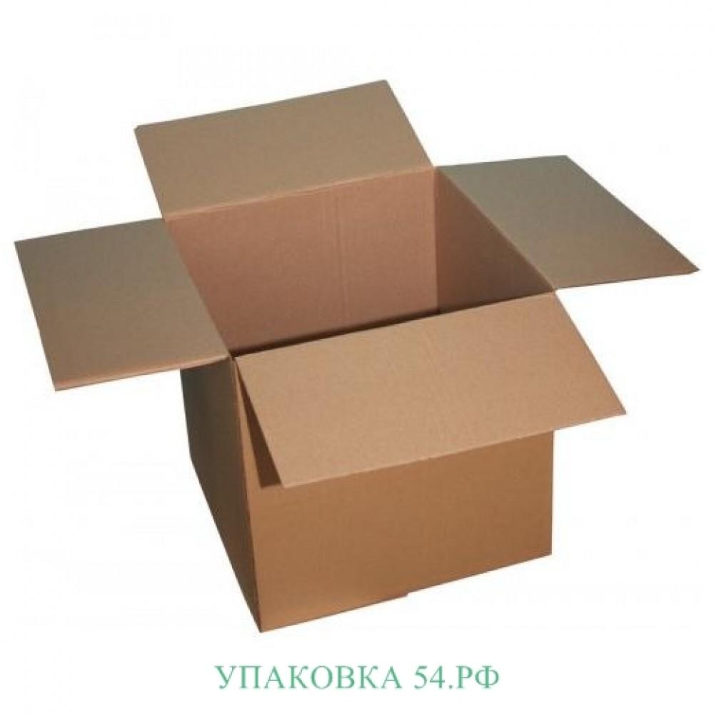 Картонные коробки для переезда в Новосибирске.