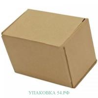 Коробка самосборная-4 (9,5*8,5*14 см)
