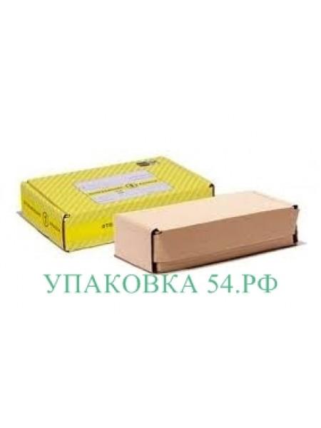 Почтовая коробка тип Е