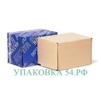 Почтовая коробка №1 (тип Ж)