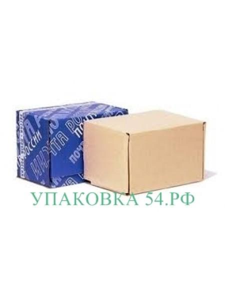 Почтовая коробка №4 (тип В)