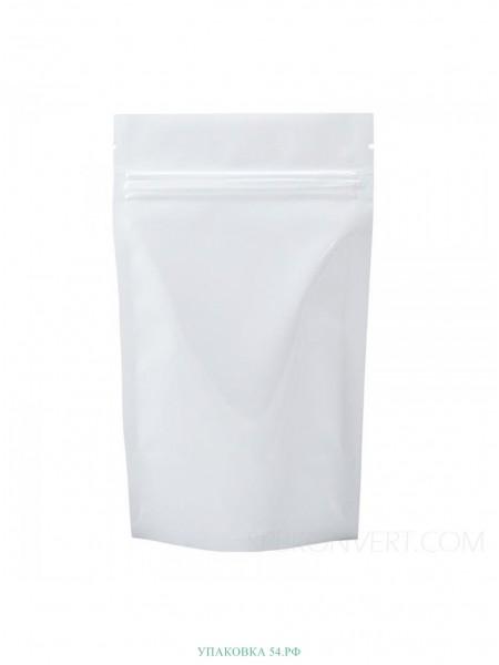 Дой-пак (белый пергамент)  10,5*20 см