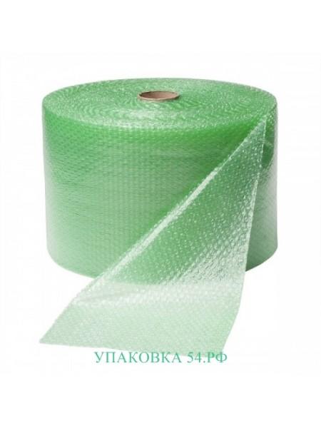 Воздушно-пузырьковая пленка зеленая